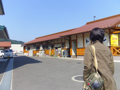 五月晴れの春キャンプ!_e0036217_18491097.jpg