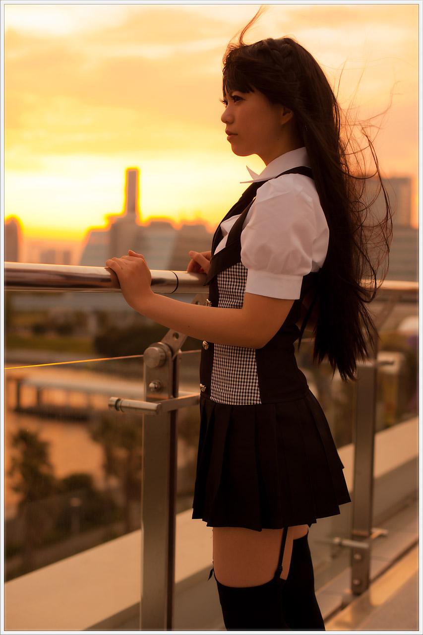 「ビッグコスプレ博 in 東京ビッグサイト」に行って来ました〜☆_b0073141_15134635.jpg