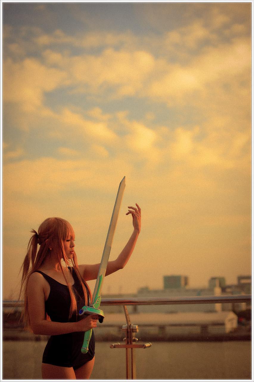 「ビッグコスプレ博 in 東京ビッグサイト」に行って来ました〜☆_b0073141_1534854.jpg