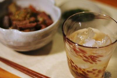 【SUNTORY 「梅酒にしませんか。」】_f0238584_1733573.jpg