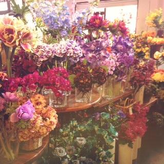 お花 & カフェ。_d0178587_15233668.jpg