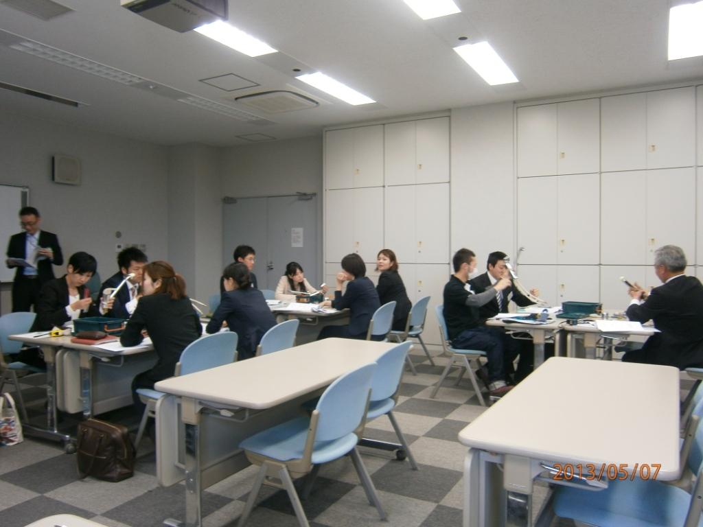 TOTO東富士研修_e0190287_19142339.jpg