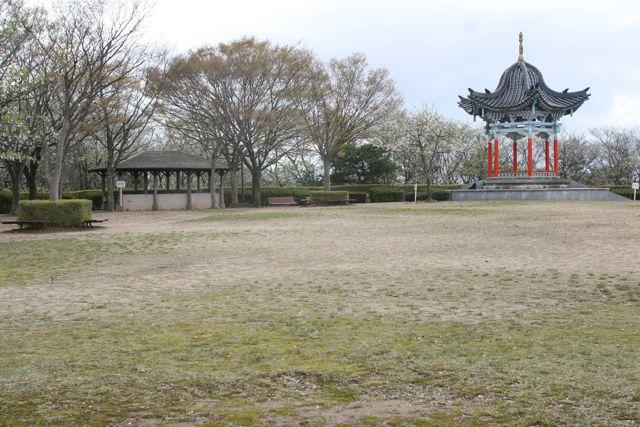 一つ森公園(秋田市) : 秋田の...