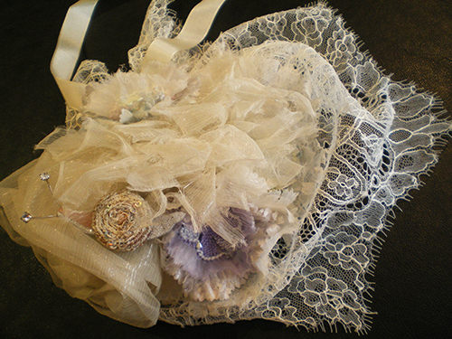 June bride ジューンブライドのおめかし_b0117913_15301567.jpg
