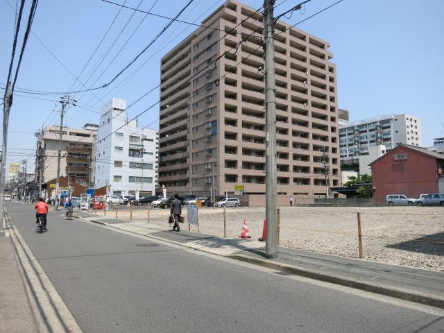 ライオンズ名駅東_f0016320_1610363.jpg