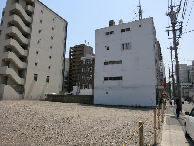 ライオンズ名駅東_f0016320_16112084.jpg