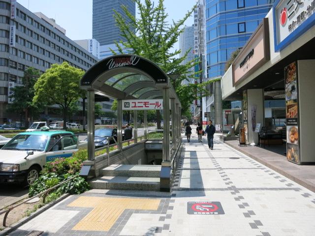 ライオンズ名駅東_f0016320_16114230.jpg