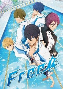 TVアニメーション「Free!」放送開始予定!_e0025035_17591066.jpg