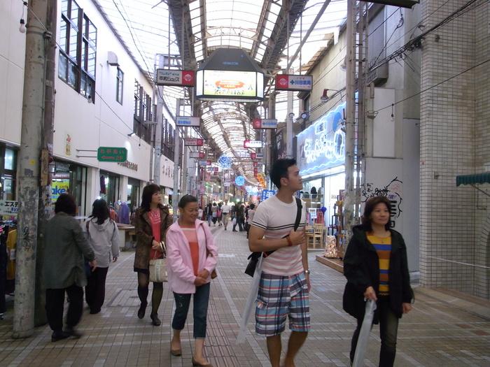 20回 観光の島、沖縄でいま何が起きているのか?_b0235153_1510430.jpg