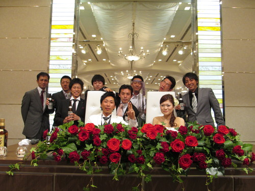 Happy Wedding_b0133254_17263577.jpg