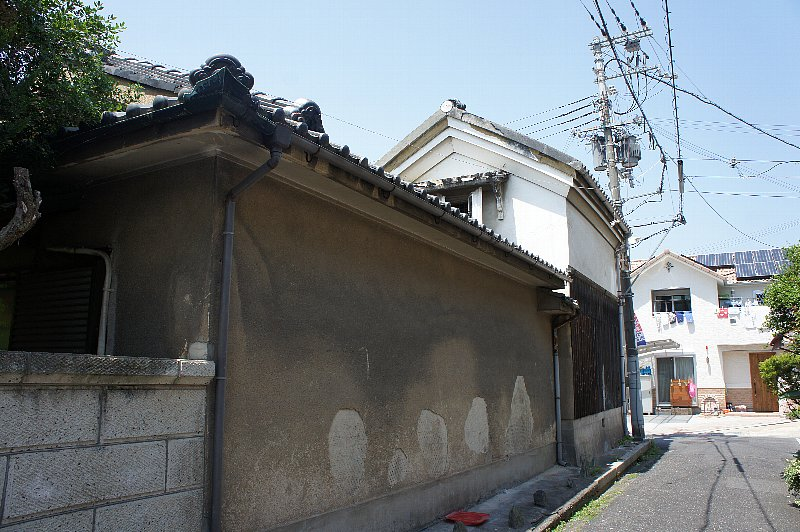 岸和田のO邸_c0112559_13733.jpg