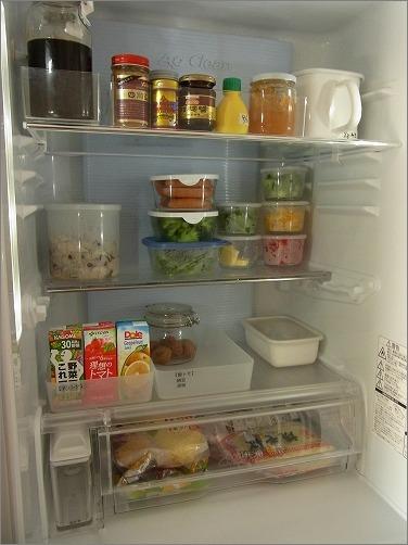 【 下ごしらえ食材、冷蔵庫内「見える化」計画 】_c0199166_022387.jpg