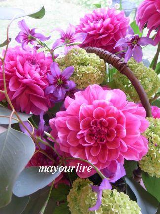 マユールライラ 4月 フラワー教室_d0169179_2274613.jpg