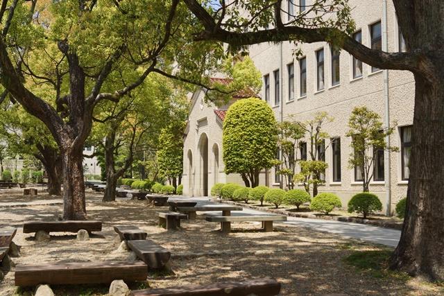夢を現実にする関西学院大学、孫娘と関西学院大学へ、日本・韓国・中国の環境協力、復興策に日本木材を_d0181492_1164482.jpg