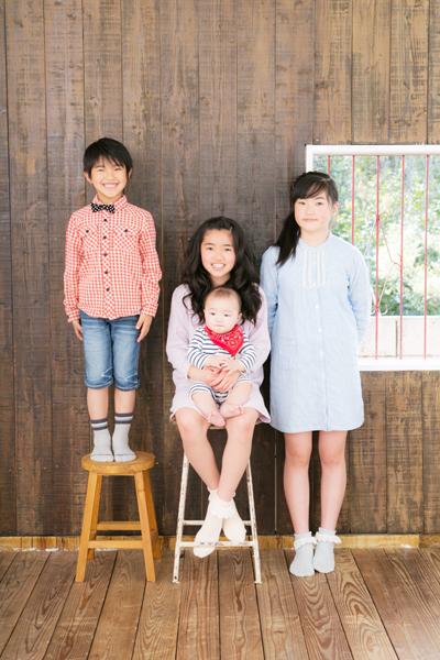 BABY  ご入学 ハーフ成人式 ご家族お写真_b0193602_1117073.jpg