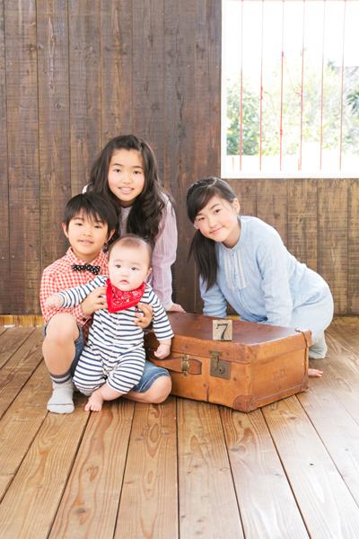 BABY  ご入学 ハーフ成人式 ご家族お写真_b0193602_11274730.jpg