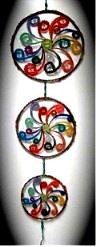 ダイアンクライスさんによる アンティークレース 鑑賞とその物語 LACE Memory & Mosaic Ⅺ_b0117913_7202417.jpg