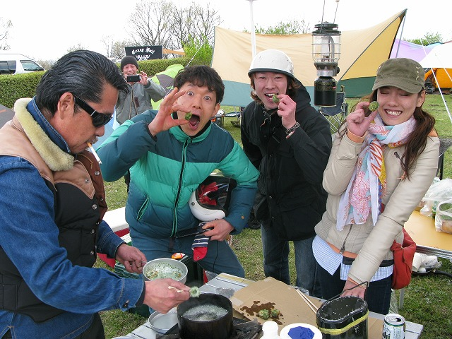 阿蘇 CHOPPER MEETING FINAL No.2 会場編_a0110720_191953.jpg