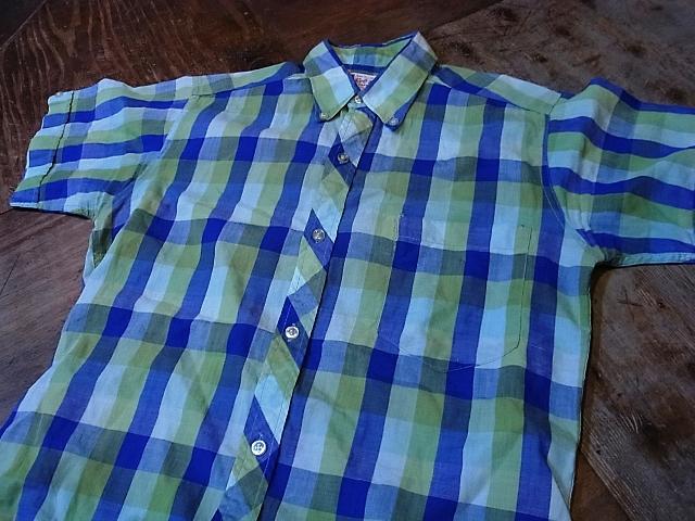 5/11(土)入荷!60'S B.Dシャツ!_c0144020_13394793.jpg