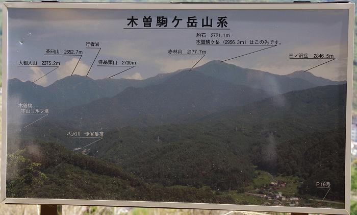 木曽福島城山自然遊歩道Ⅱ_c0047422_20312645.jpg