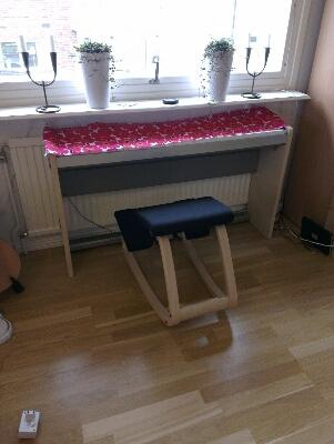 STOKKEのオフィス椅子_c0252522_16194933.jpg