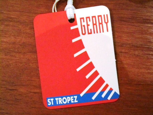 "GERRY ST.TROPEEZ \""SURF SHORTS\"" ご紹介_f0191324_9564135.jpg"