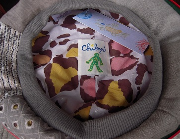 2013 SS CHIKYUー135 Khaki ¥12600_d0189661_1647560.jpg
