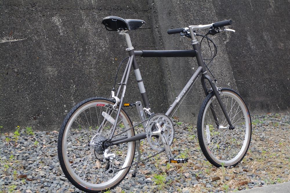 自転車の なんば 自転車 : 自転車/KHS・Manhattan : 大阪 ...