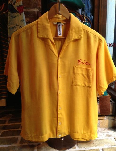 これからの季節に、快適に着れかっこいいシャツ!(T.W.)_c0078587_15334983.jpg