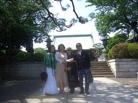 護国寺探索ぅ〜_f0164187_061688.jpg