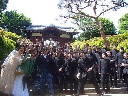 護国寺探索ぅ〜_f0164187_06619.jpg