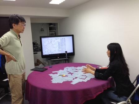 松村潔さんに妄想セッション_c0125114_21102783.jpg