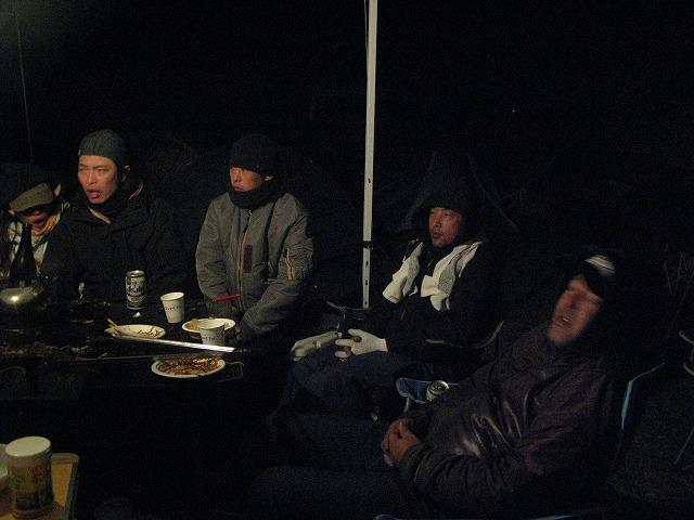 阿蘇 CHOPPER MEETING FINAL No.3 山の夜編_a0110720_2004561.jpg