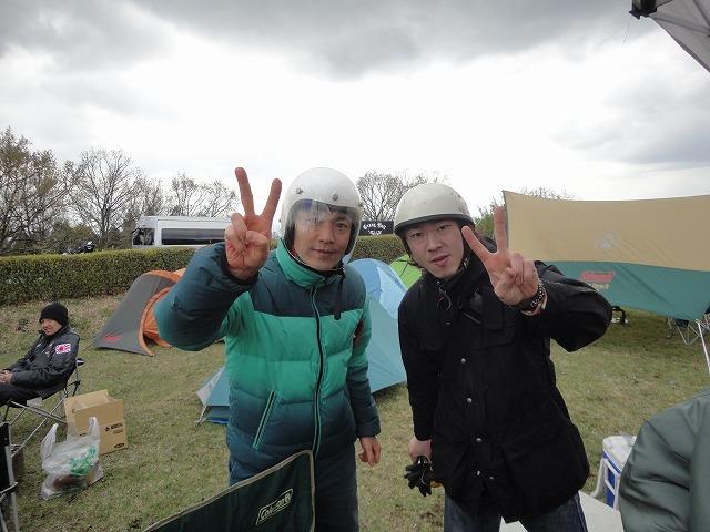 阿蘇 CHOPPER MEETING FINAL No.3 山の夜編_a0110720_2005195.jpg