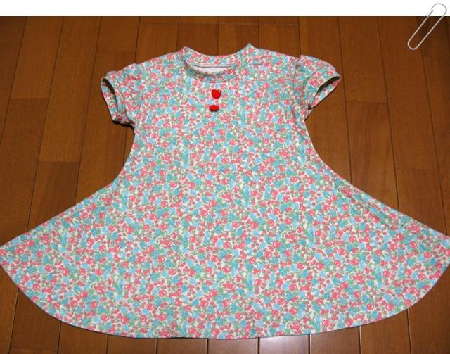 Tシャツワンピ_f0129726_2225441.jpg