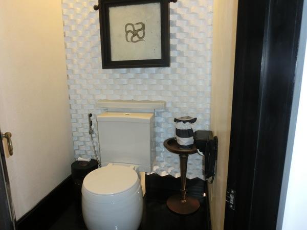 画像 トイレオシャレで素敵モダンでハイセンストなトイレ画像