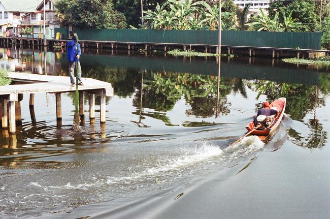 バンコク運河散歩 #16_b0131470_1259437.jpg