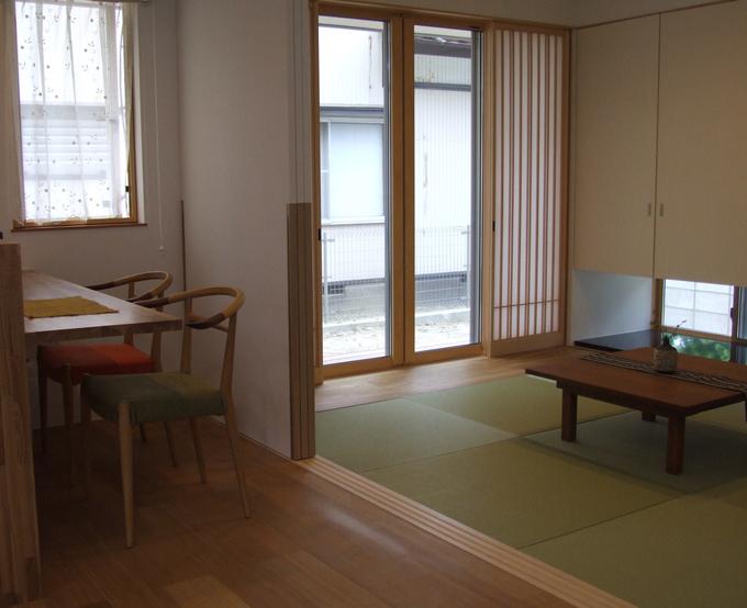変化のある部屋。_d0224984_17484287.jpg