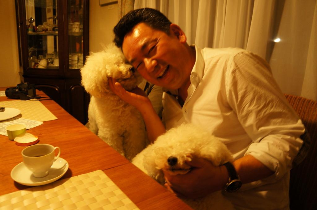 東京日記@ベルリンvol.4 世田谷のお好み焼き屋。_c0180686_21305094.jpg