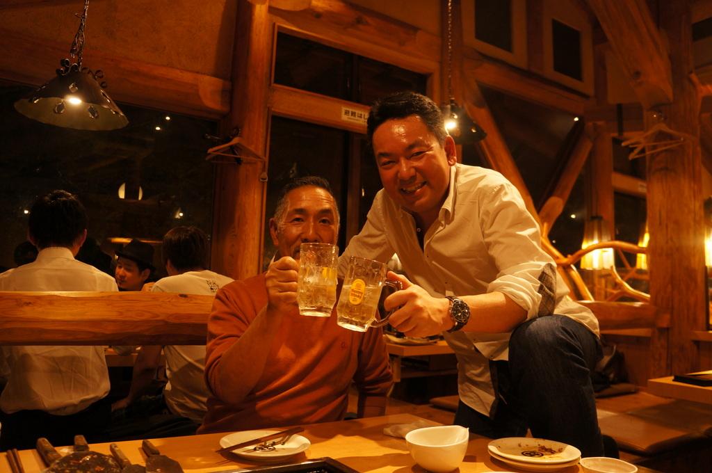 東京日記@ベルリンvol.4 世田谷のお好み焼き屋。_c0180686_21352928.jpg