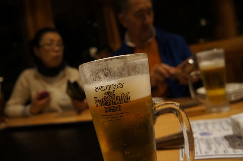 東京日記@ベルリンvol.4 世田谷のお好み焼き屋。_c0180686_21545182.jpg