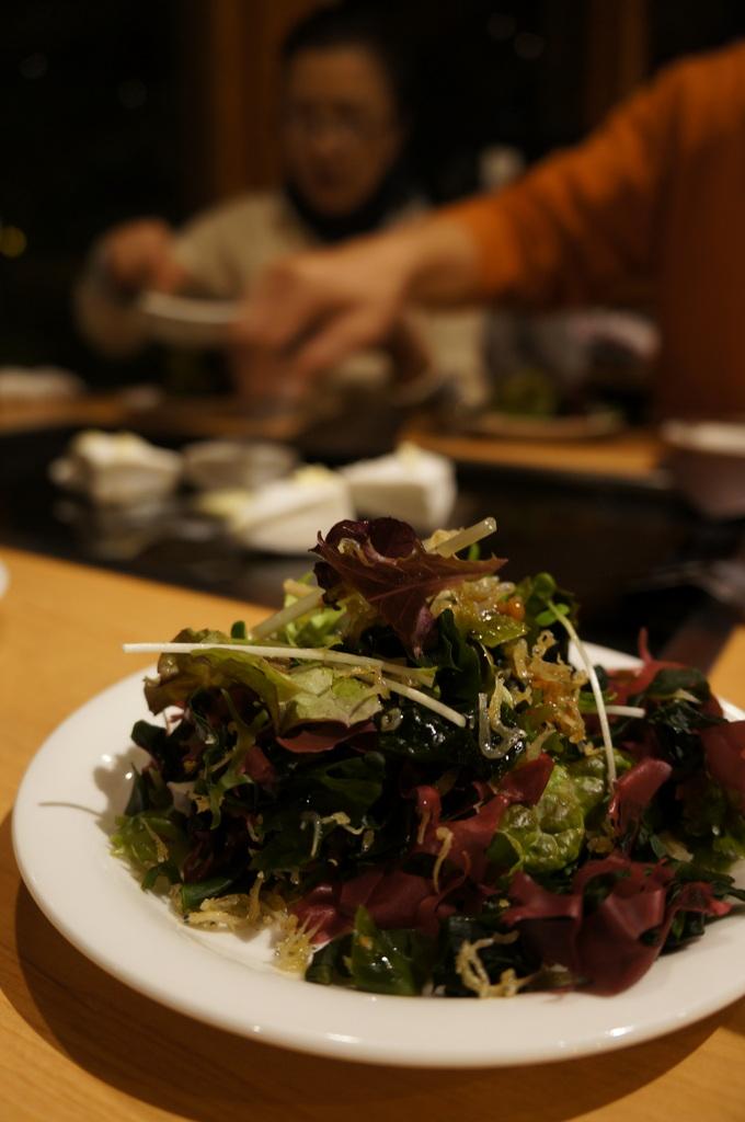 東京日記@ベルリンvol.4 世田谷のお好み焼き屋。_c0180686_21571370.jpg