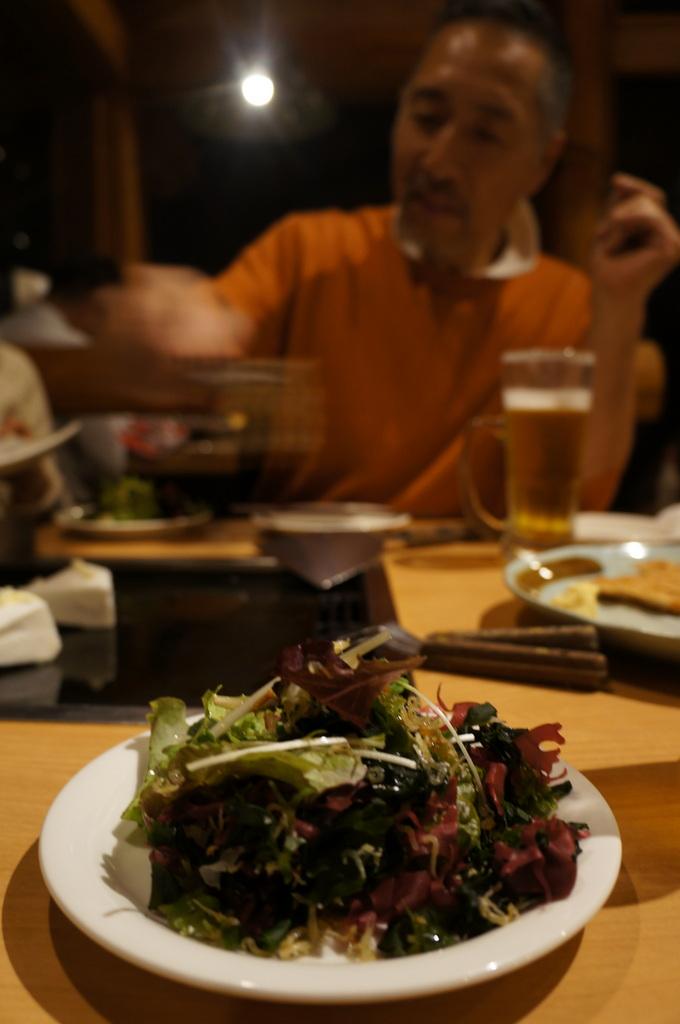東京日記@ベルリンvol.4 世田谷のお好み焼き屋。_c0180686_21582387.jpg