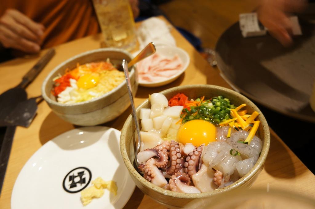 東京日記@ベルリンvol.4 世田谷のお好み焼き屋。_c0180686_21594969.jpg