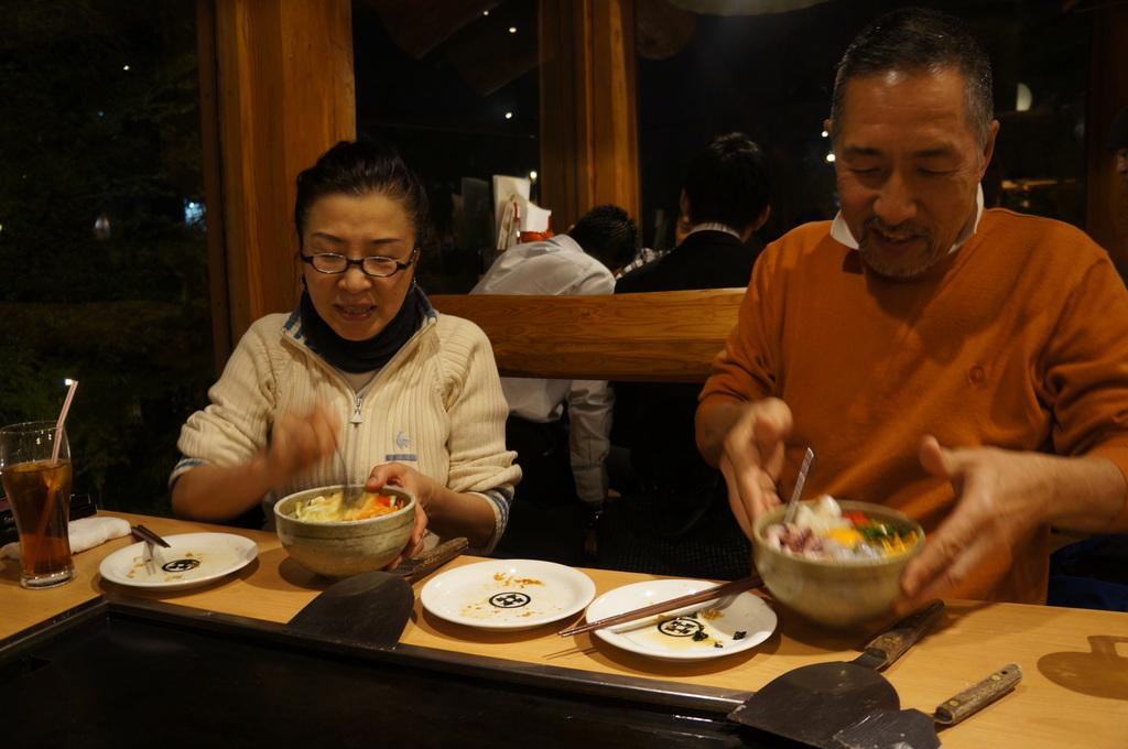 東京日記@ベルリンvol.4 世田谷のお好み焼き屋。_c0180686_2211170.jpg