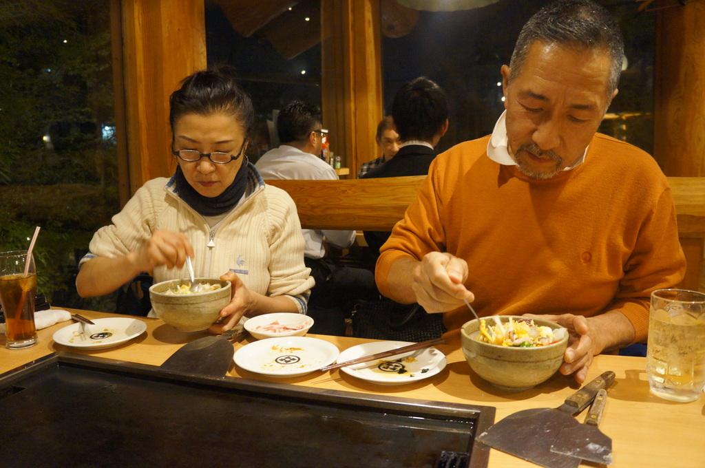 東京日記@ベルリンvol.4 世田谷のお好み焼き屋。_c0180686_2211467.jpg