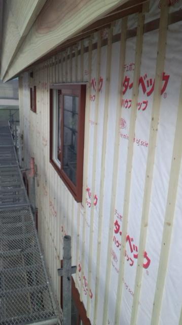 A様邸「二ツ井太田面の家」_f0150893_17401997.jpg
