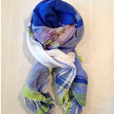 Big shawl ちょっとご紹介_f0212293_15364851.jpg