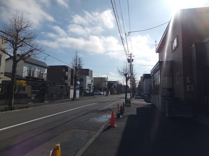 雨上がりの札幌_c0226202_7474996.jpg
