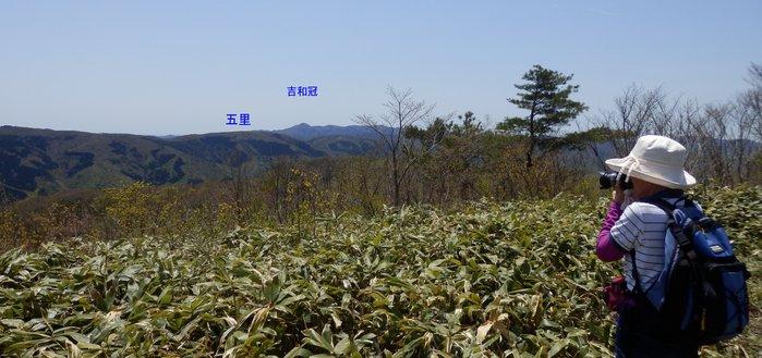 広見山(1187m)_f0219710_7333589.jpg
